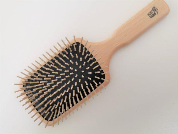 Borstel Paddle-brush
