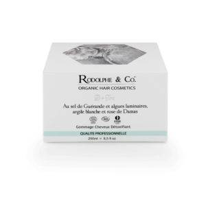 scrub RODOLPHE & CO