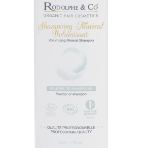 poedershampoo RODOLPHE & CO