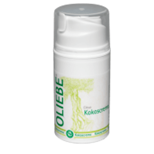 OLIEBE Citrus Kokos crème