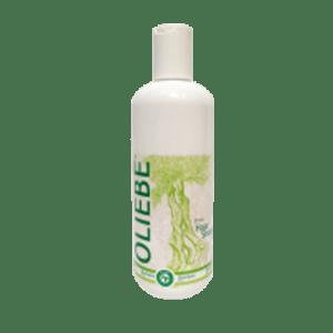 OLIEBE citrus shampoo